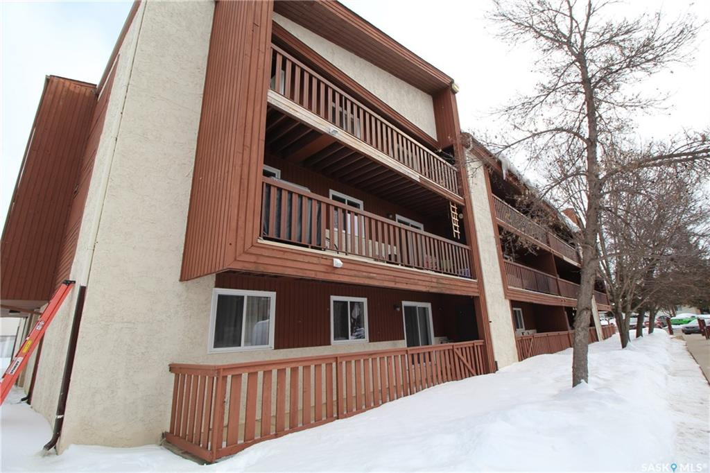 1580 Olive Diefenbaker Drive #420, 3 bed, 1 bath, at $124,900