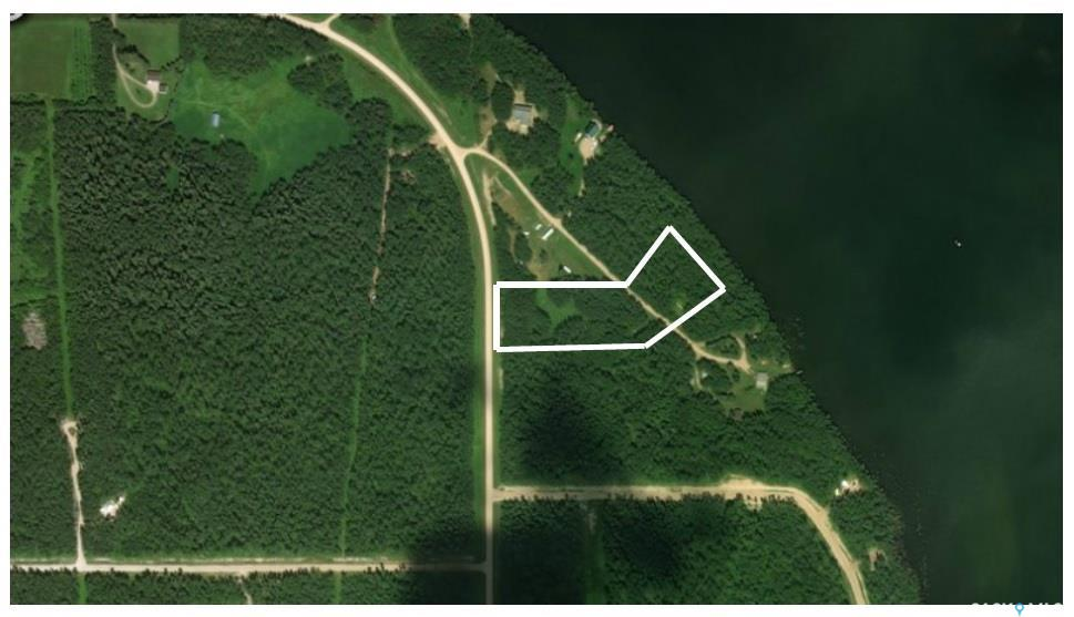 Waterfront Acreage Building Lot, at $269,900