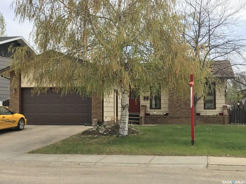 3470 Bliss Crescent, 4 bed, 2 bath, at $254,900