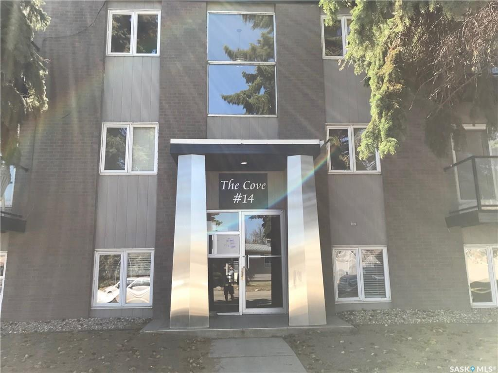 14 Anderson Crescent #4, 1 bed, 1 bath, at $121,900