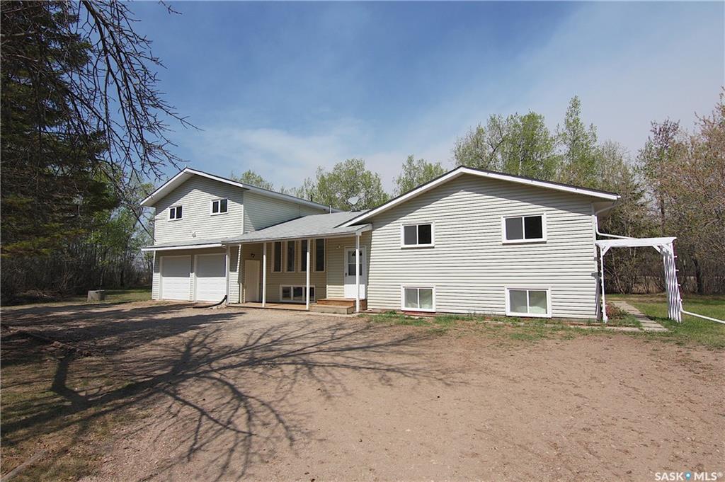 Cloarec Road Acreage, 4 bed, 2 bath, at $270,000