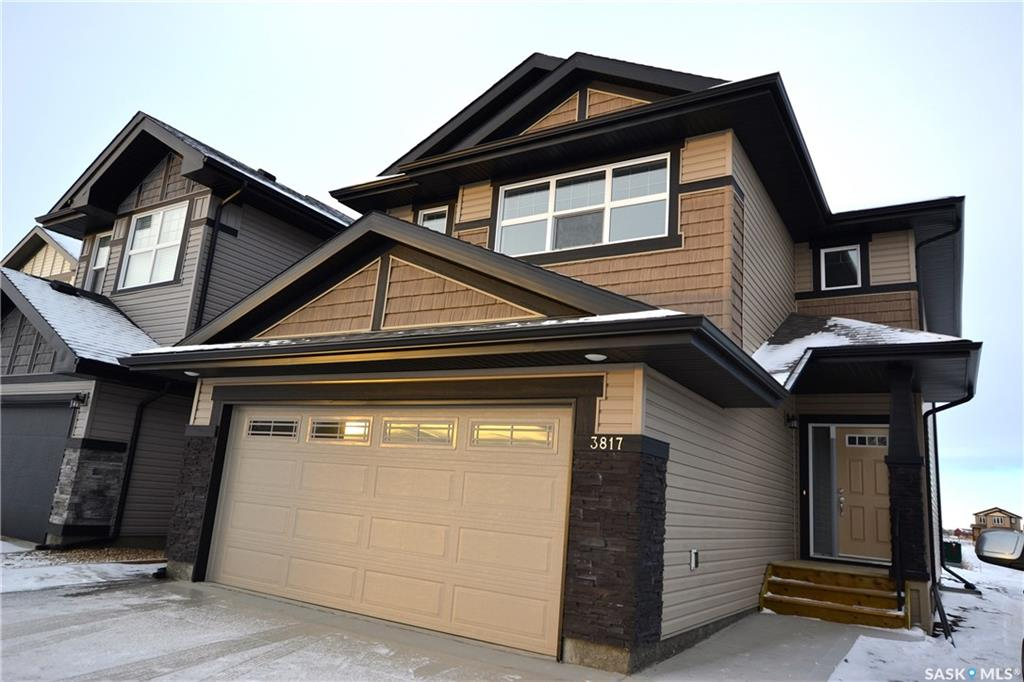 3817 Gee Crescent, 3 bed, 4 bath, at $494,900