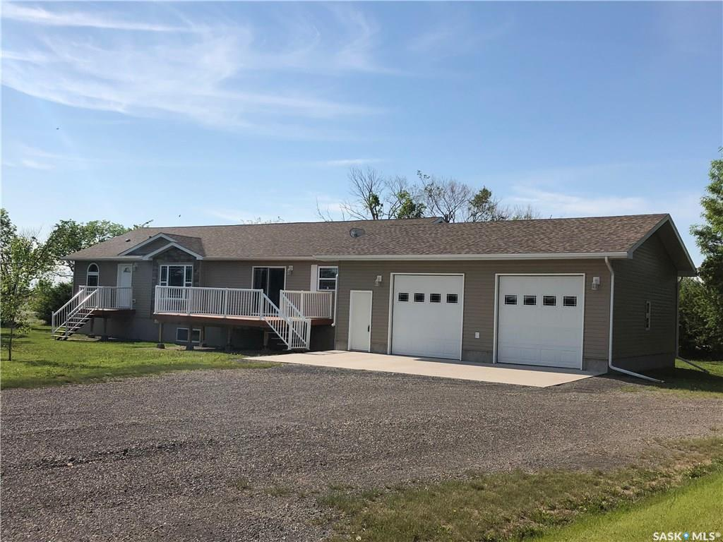 VOELPEL ACREAGE NEAR SOUTHEY, 4 bed, 2 bath, at $450,000