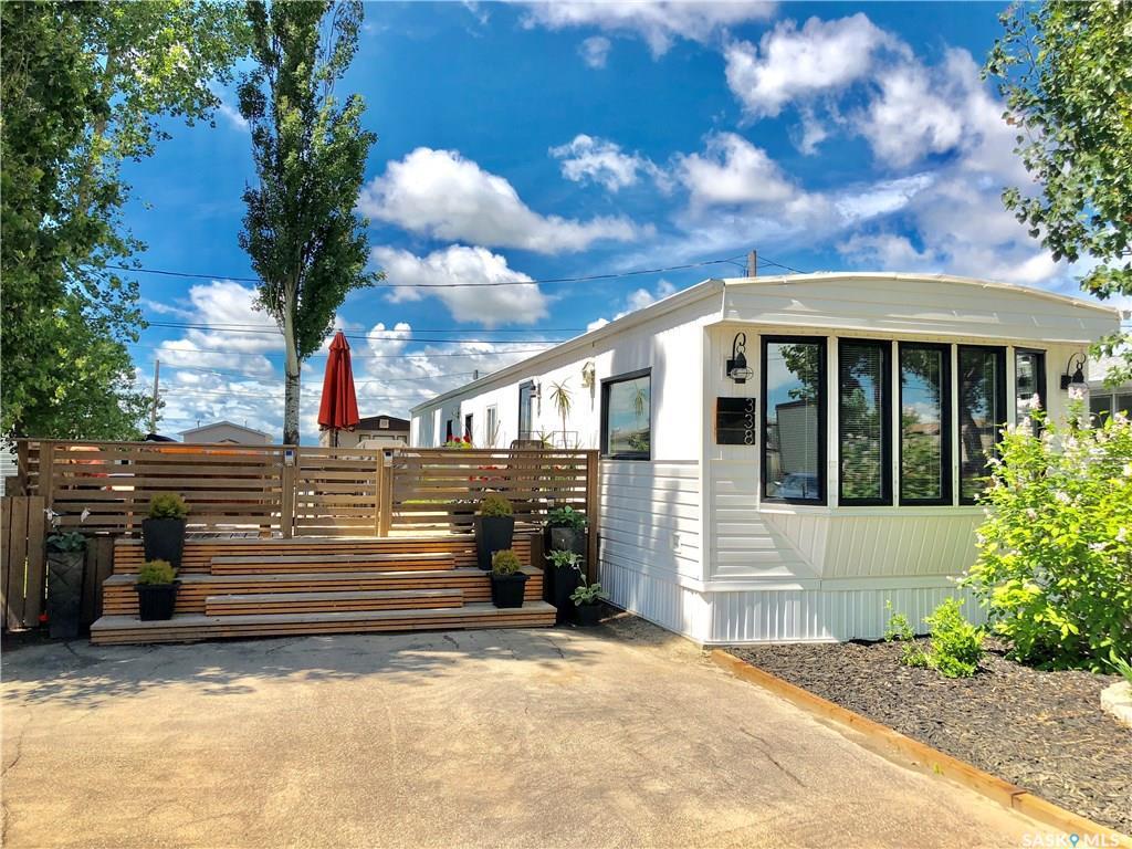 338 City View Estates, 2 bed, 1 bath, at $76,900
