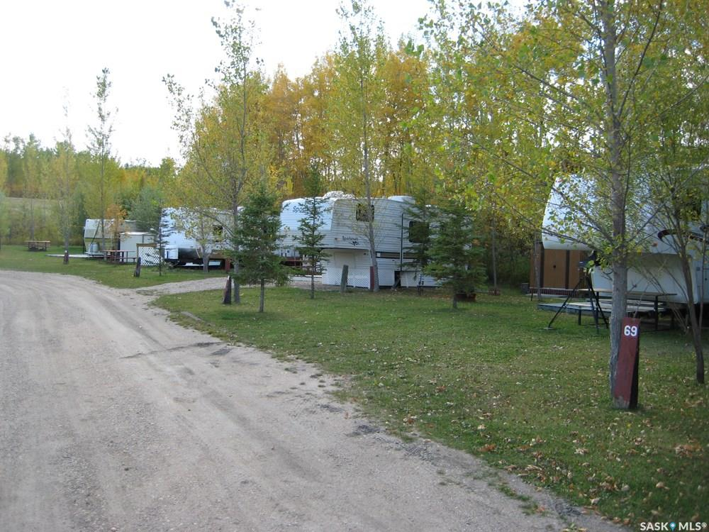 UNIT #49 GREENWATER PARK, at $32,600