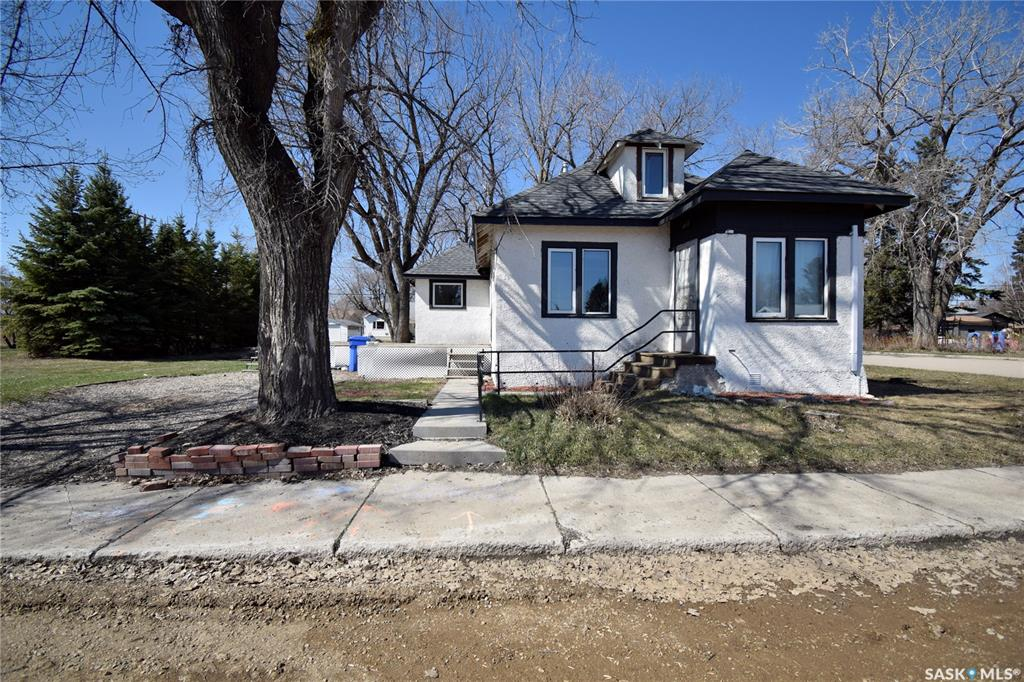 114 Main Street, 3 bed, 2 bath, at $75,000