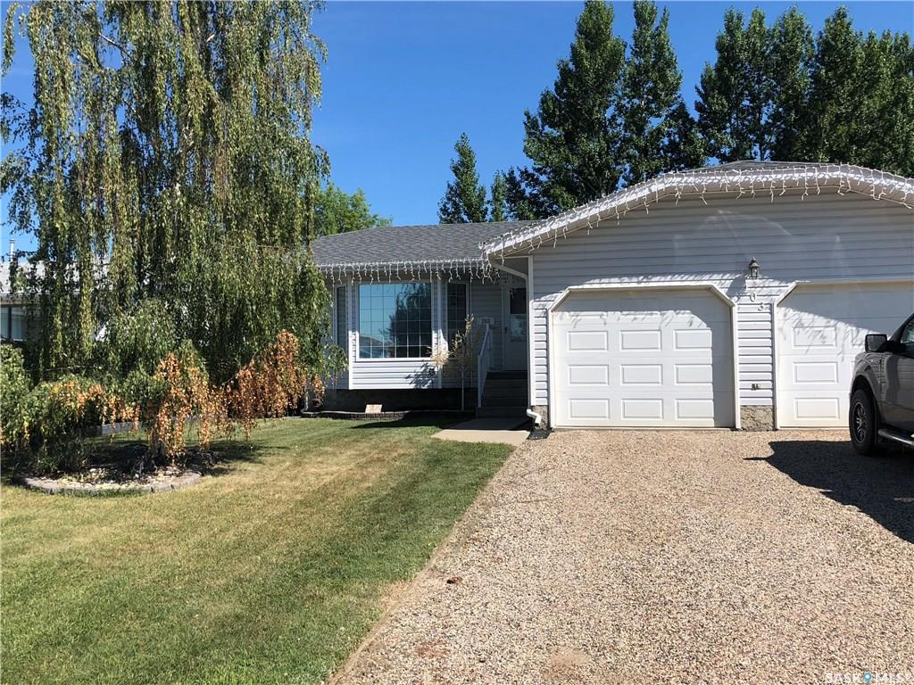 203 Laskin Crescent Humboldt Saskatchewan Mls
