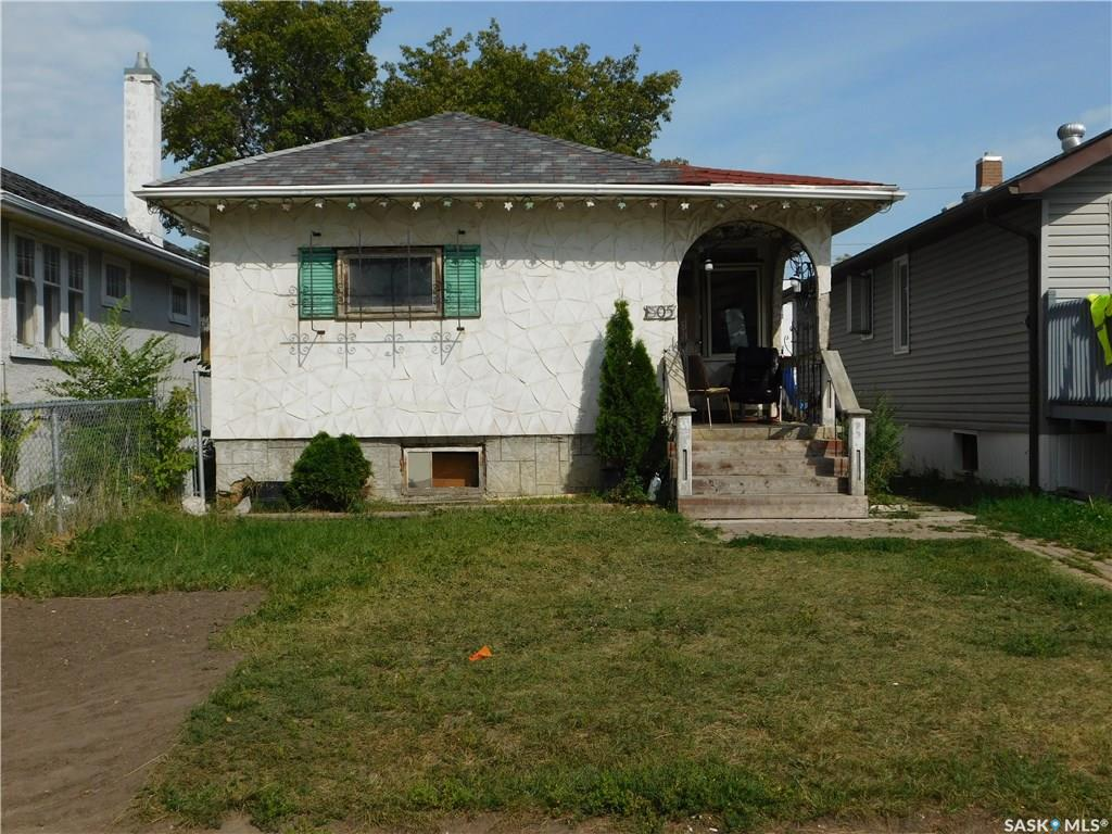 1305 Mctavish Street, 3 bed, 1 bath, at $124,900