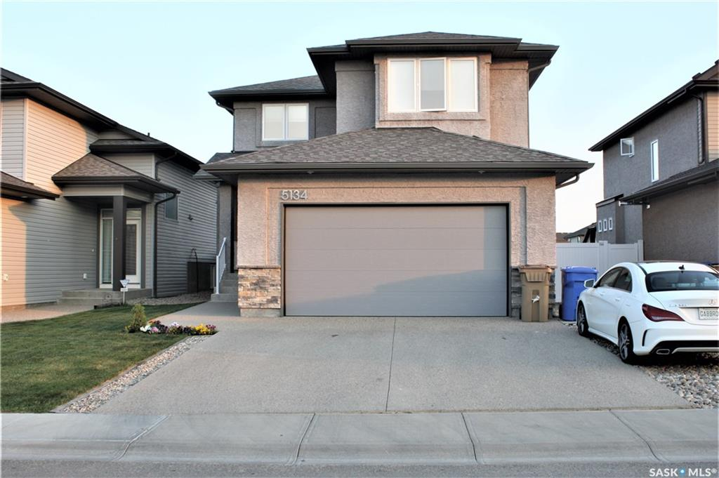 5134 Canuck Crescent, 4 bed, 4 bath, at $579,900