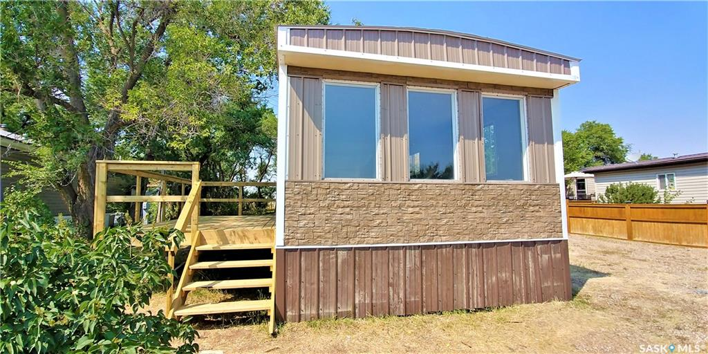 12 Cypress Mobile Home Park, 2 bed, 1 bath, at $22,000