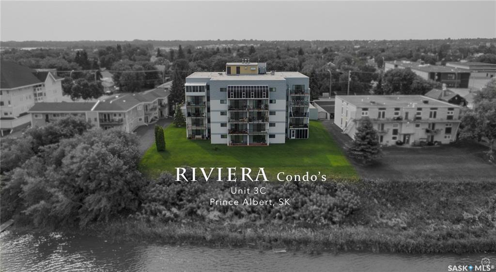 516 River Street #3c, 2 bed, 2 bath, at $209,900