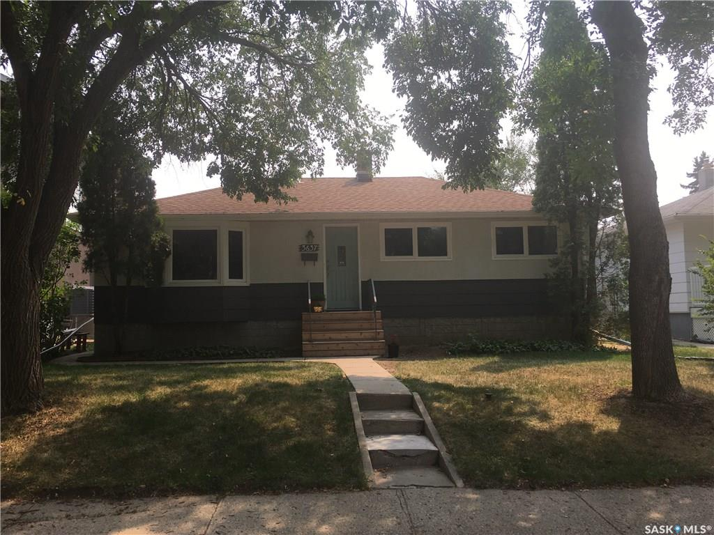 3637 Grassick Avenue, 4 bed, 2 bath, at $374,900
