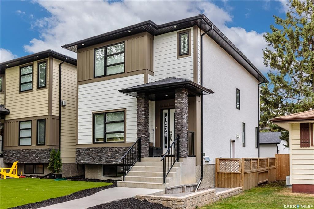 1526 Cairns Avenue, 3 bed, 3 bath, at $519,900