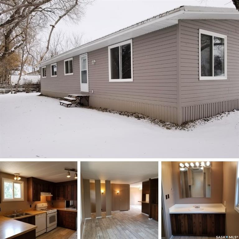 101 Campkin Street, 3 bed, 2 bath, at $144,900