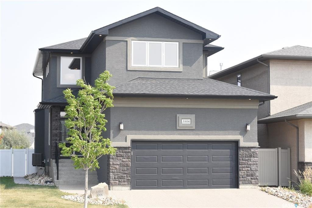 3806 Goldfinch Way, 4 bed, 3 bath, at $622,900