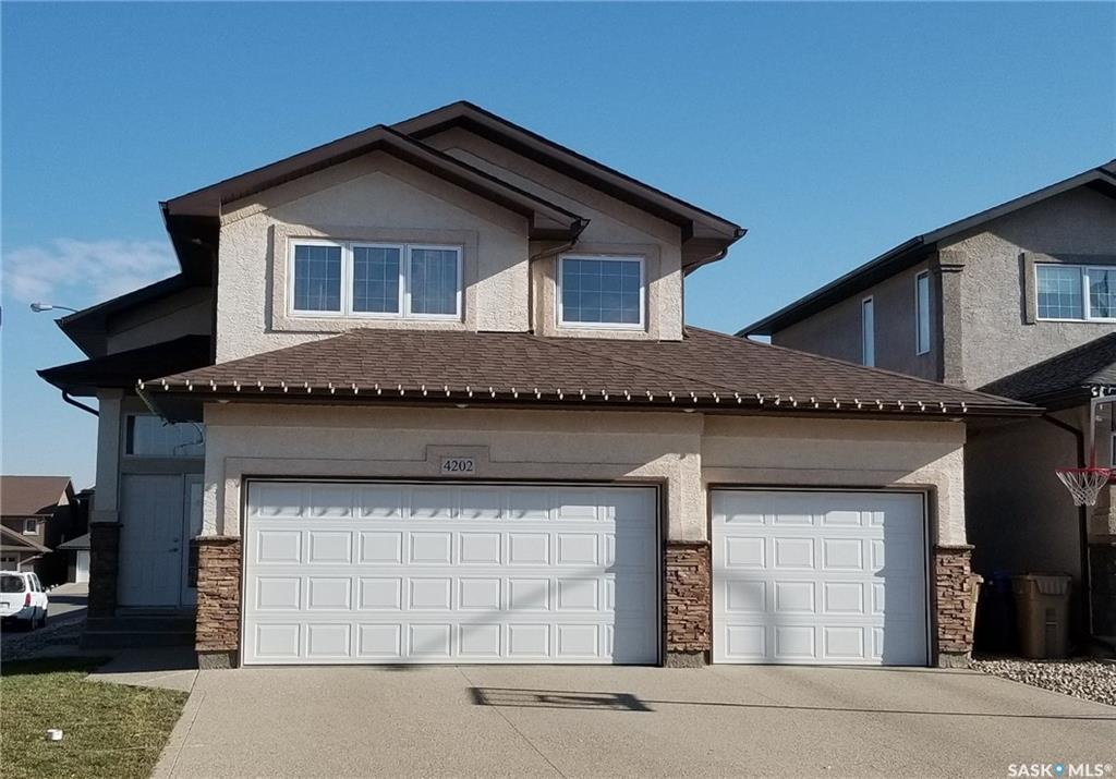 4202 Skinner Court, 5 bed, 3 bath, at $588,900