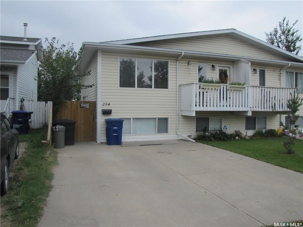 234 Lochrie Crescent, 3 bed, 2 bath, at $216,900