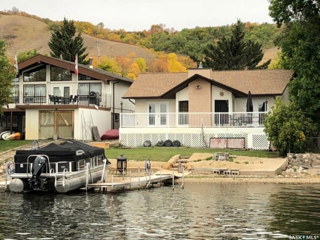 226 Pasqua Lake Road, 3 bed, 1 bath, at $379,900
