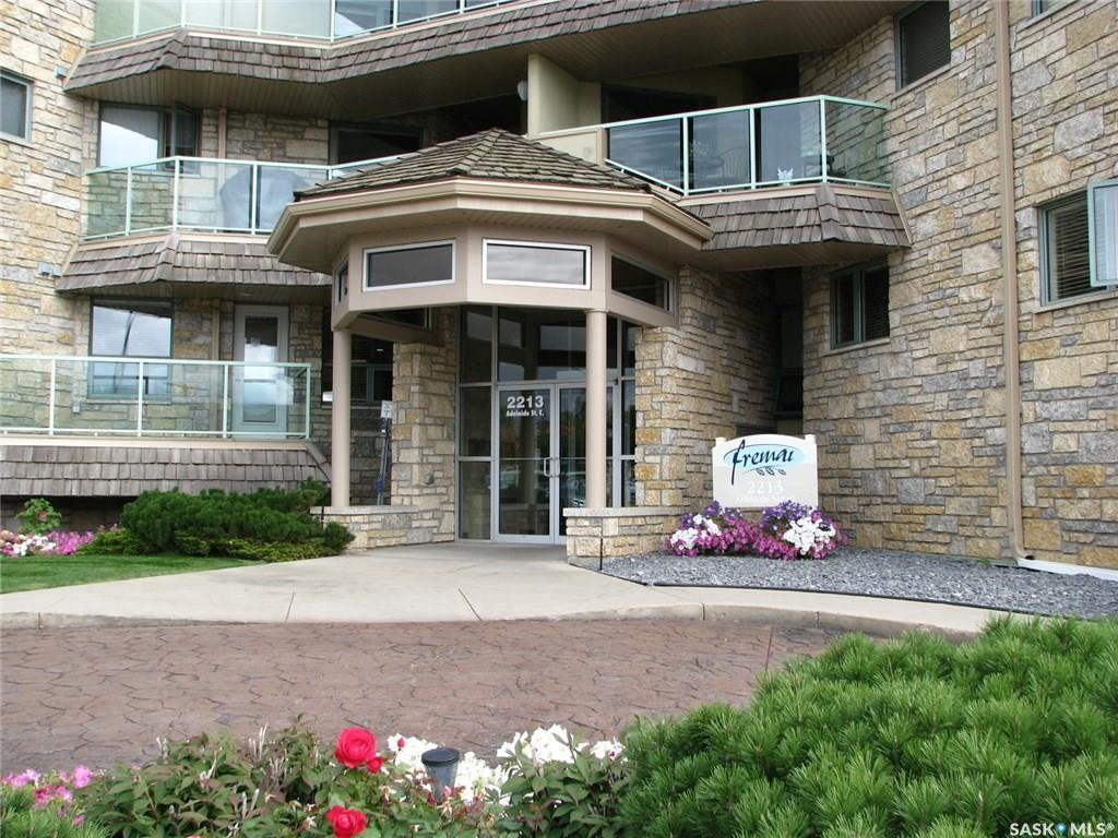 2213 Adelaide Street #107, 1 bed, 1 bath, at $184,900