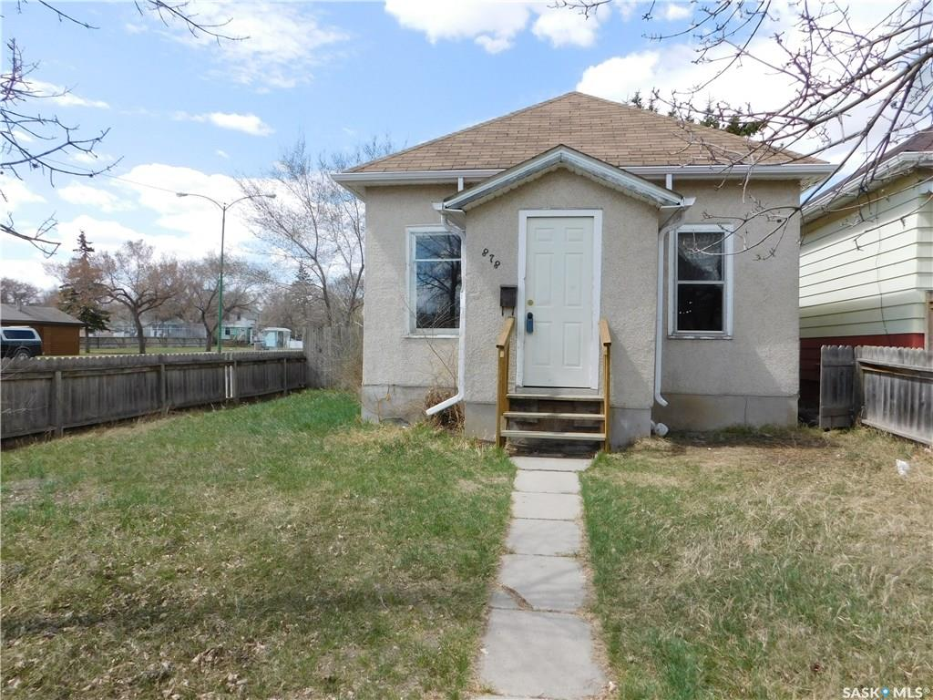 878 Cameron Street, 2 bed, 1 bath, at $78,900