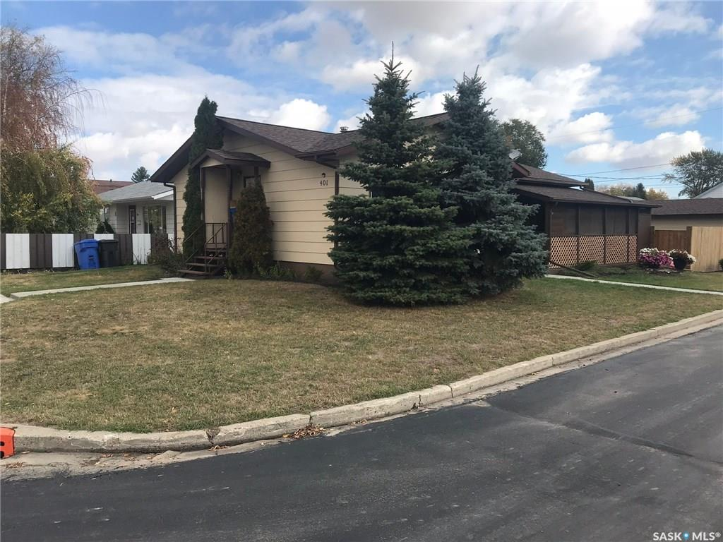 401 Forget Street, 3 bed, 1 bath, at $119,900