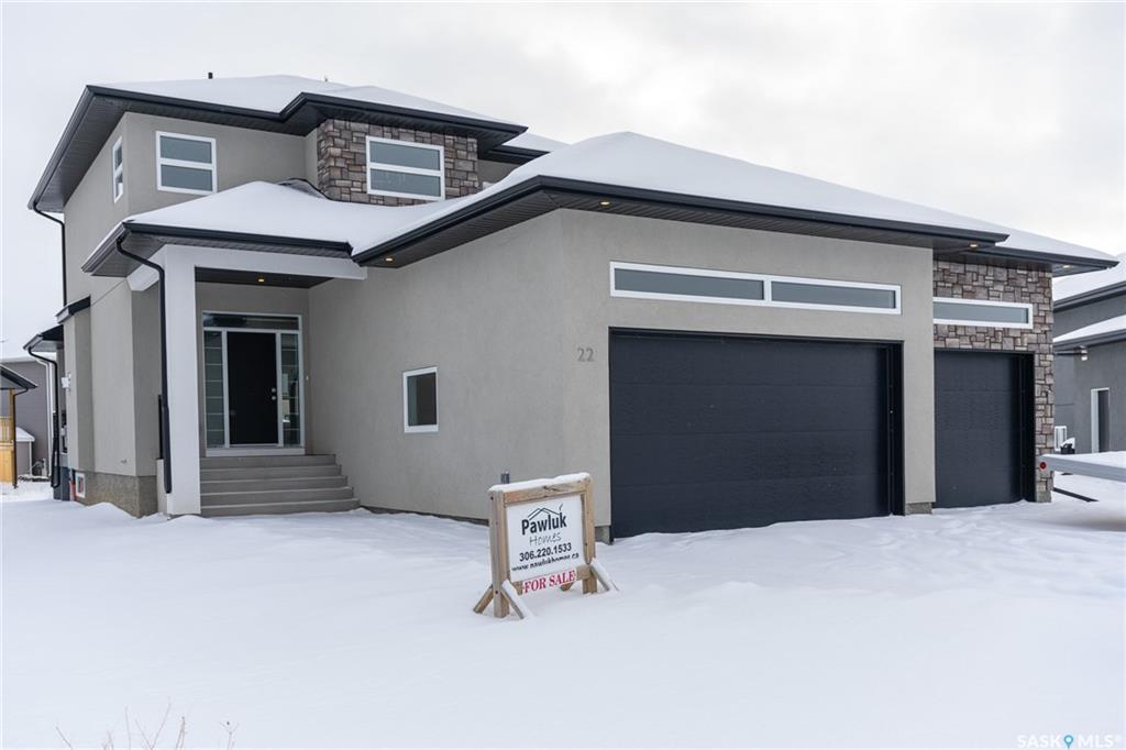 22 Wickens Place, 4 bed, 4 bath, at $569,900
