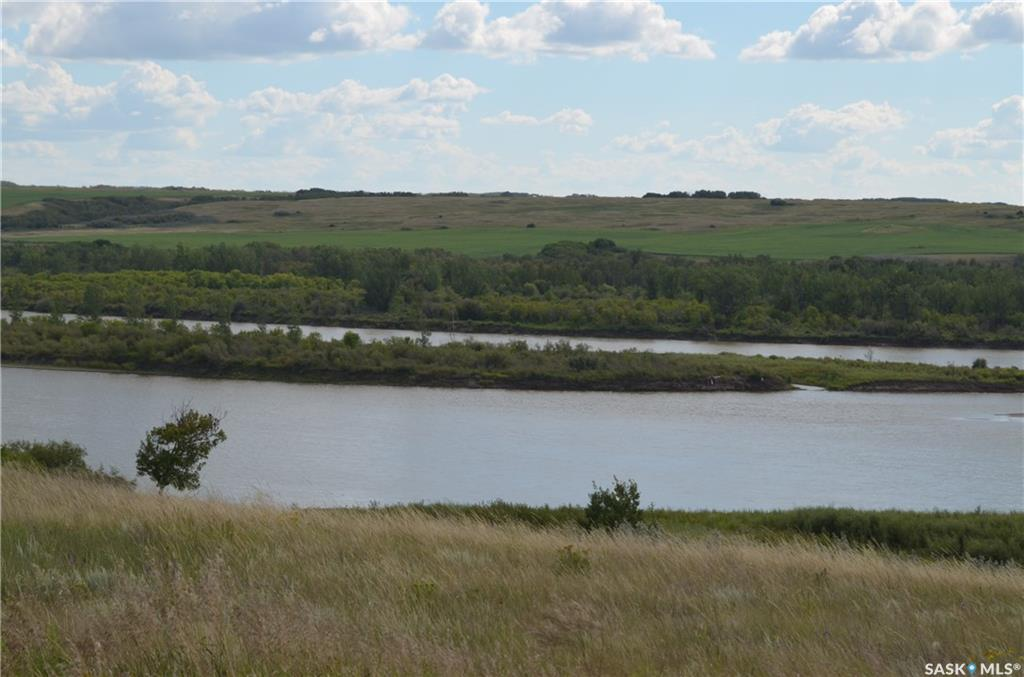 Scenic North Saskatchewan River Land, at $449,900