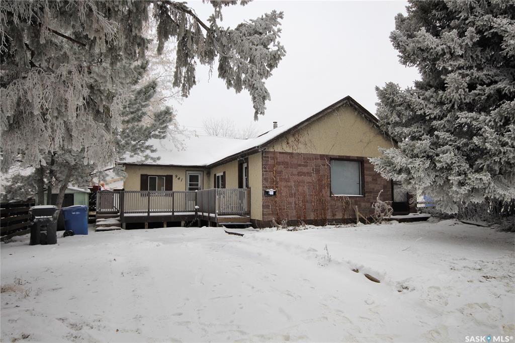 941 110th Street North Battleford Saskatchewan Mls Sk748939 Advantage Real Estate Services