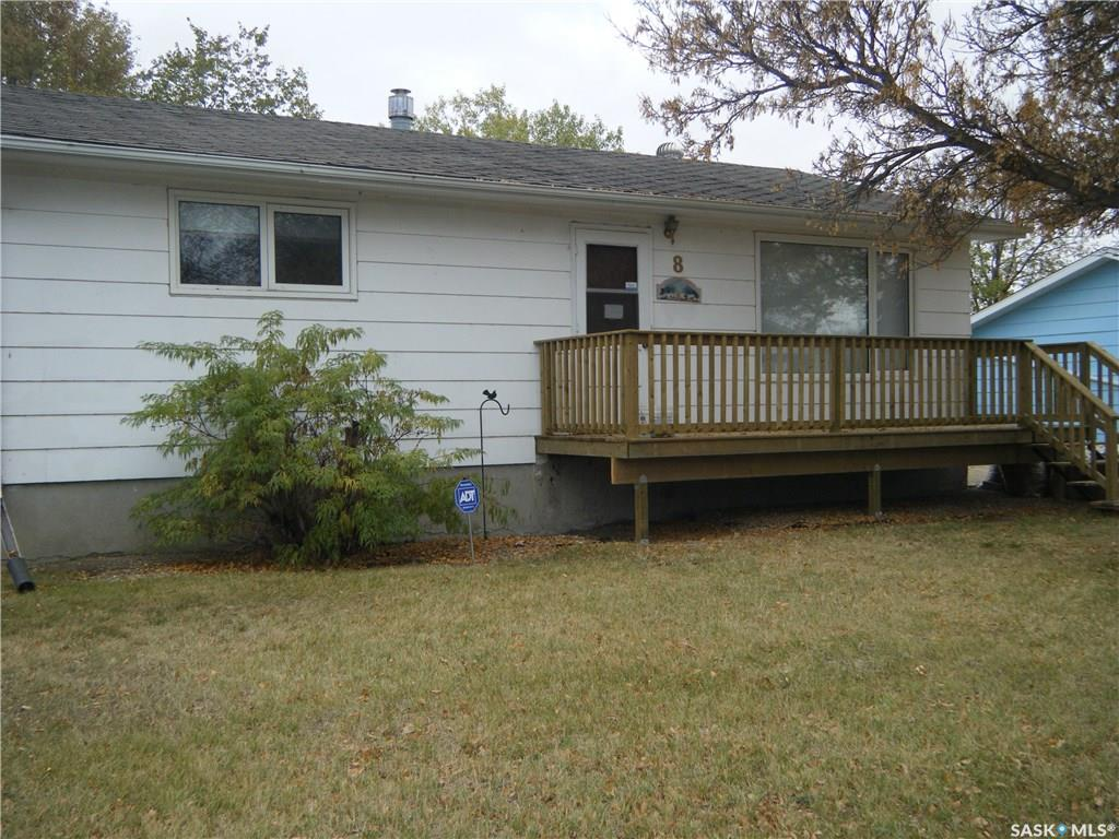 8 Metheral Bay, 3 bed, 1 bath, at $192,000