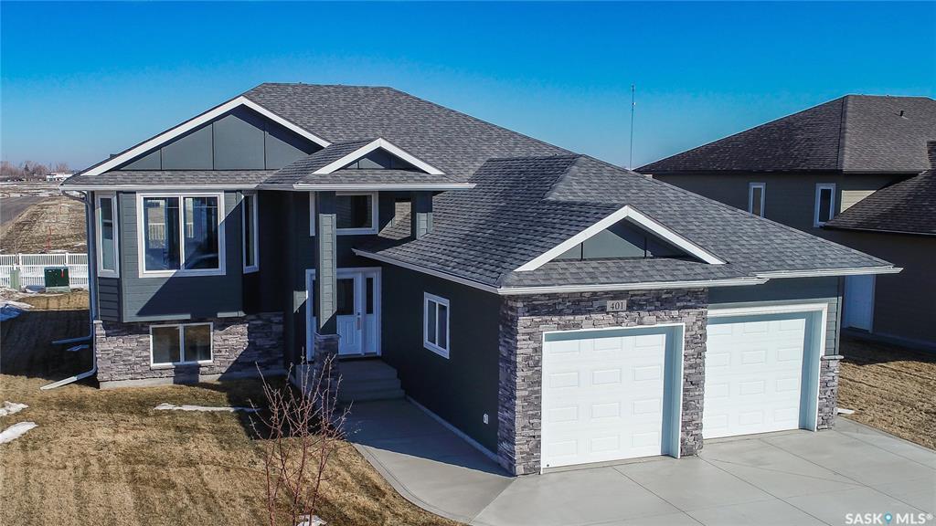 401 Prairie View Drive, 5 bed, 3 bath, at $539,900