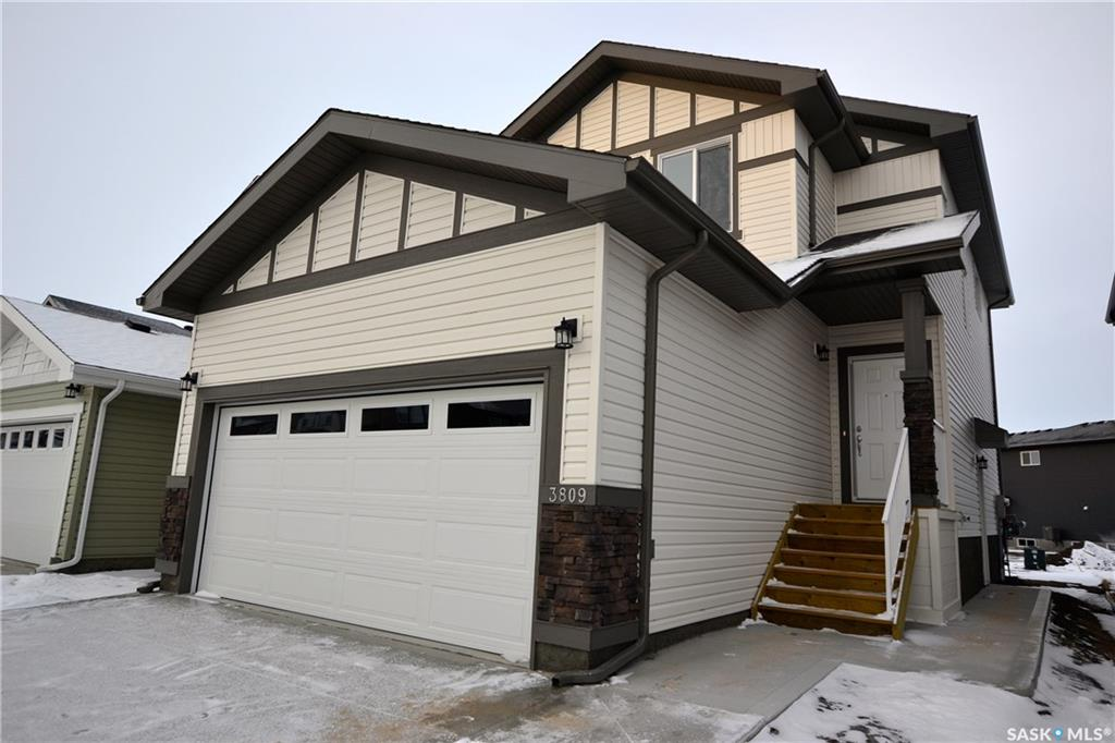 3809 Gee Crescent, 3 bed, 3 bath, at $449,900