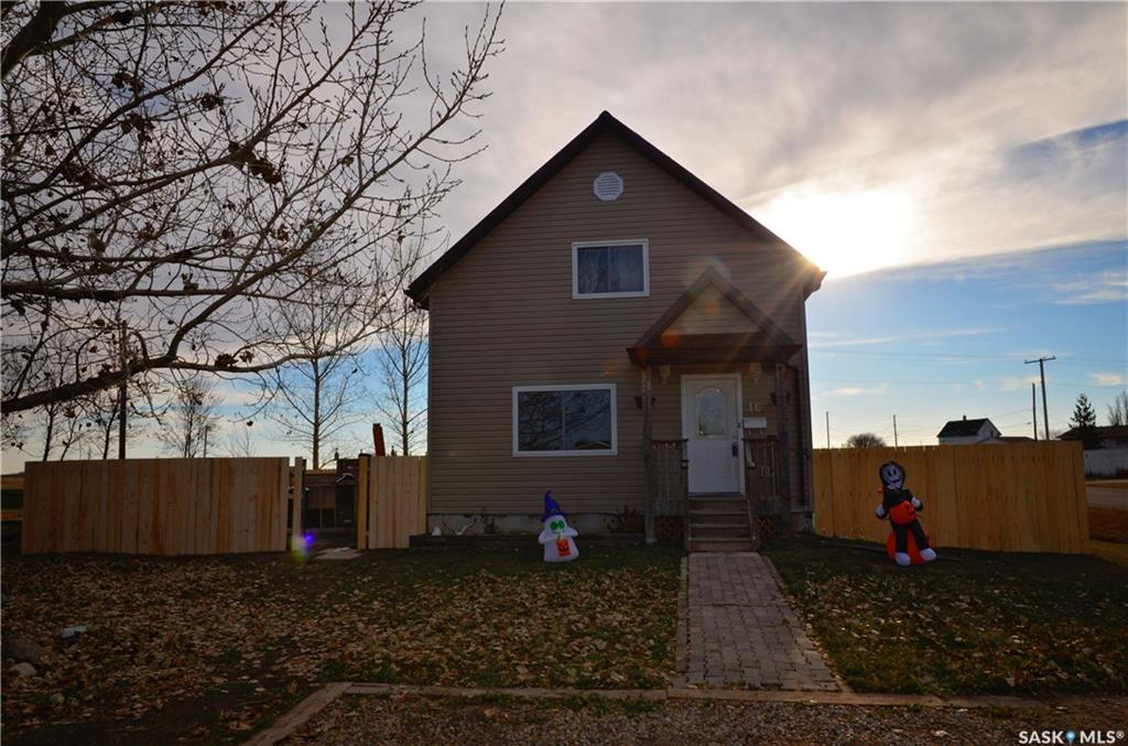 16 4th Ave Court, 4 bed, 2 bath, at $169,900