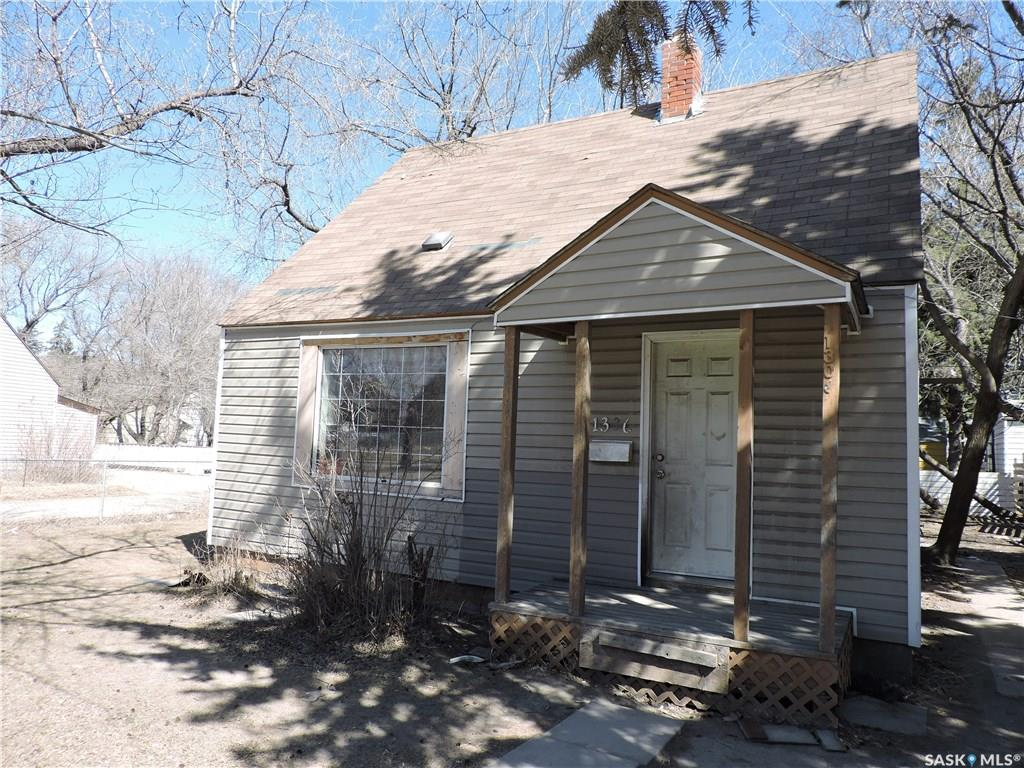 1306 Idylwyld Drive, 3 bed, 1 bath, at $189,900