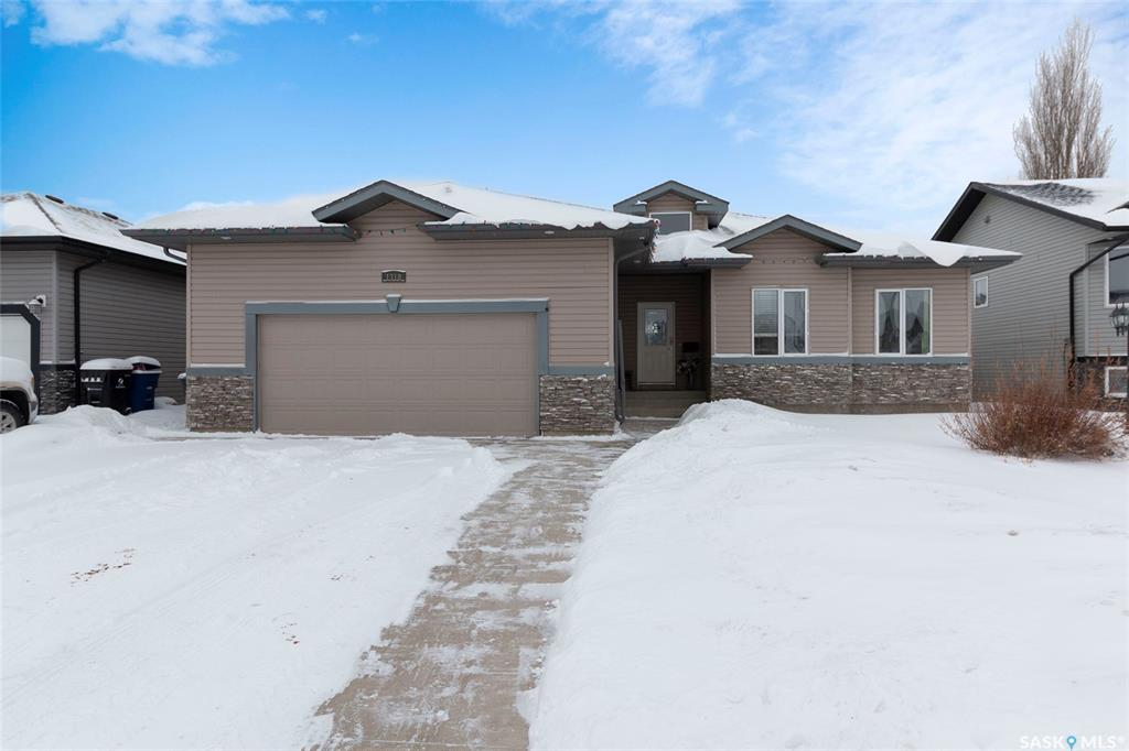 1318 Hughes Drive, 5 bed, 3 bath, at $434,900