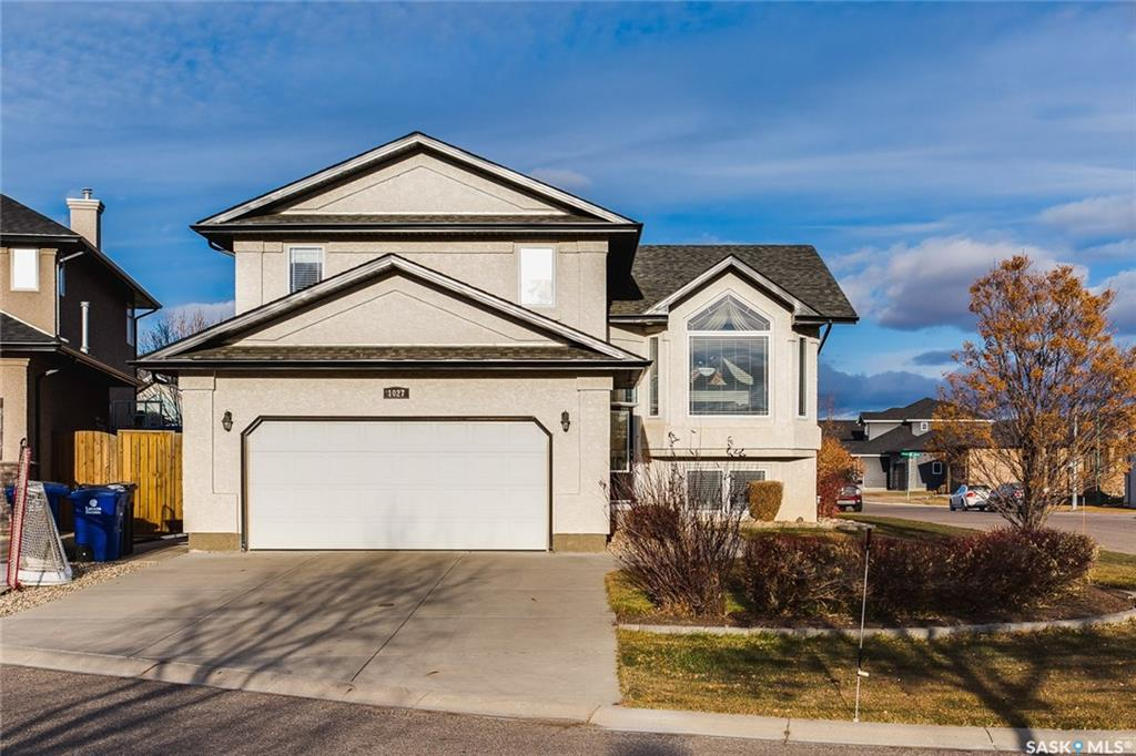 1027 Wright Place, 4 bed, 3 bath, at $535,000