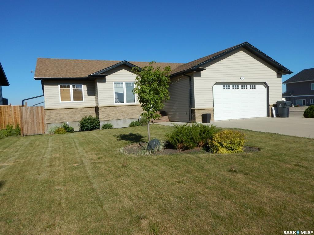 200 Diefenbaker Avenue, 4 bed, 3 bath, at $329,900