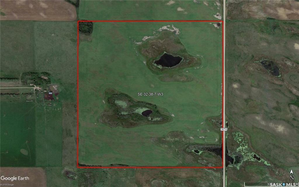 RM 344 Corman Park - 159 acres, at $375,000