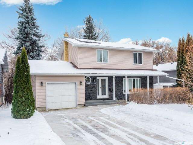 339 Nahanni Drive, 5 bed, 3 bath, at $369,900