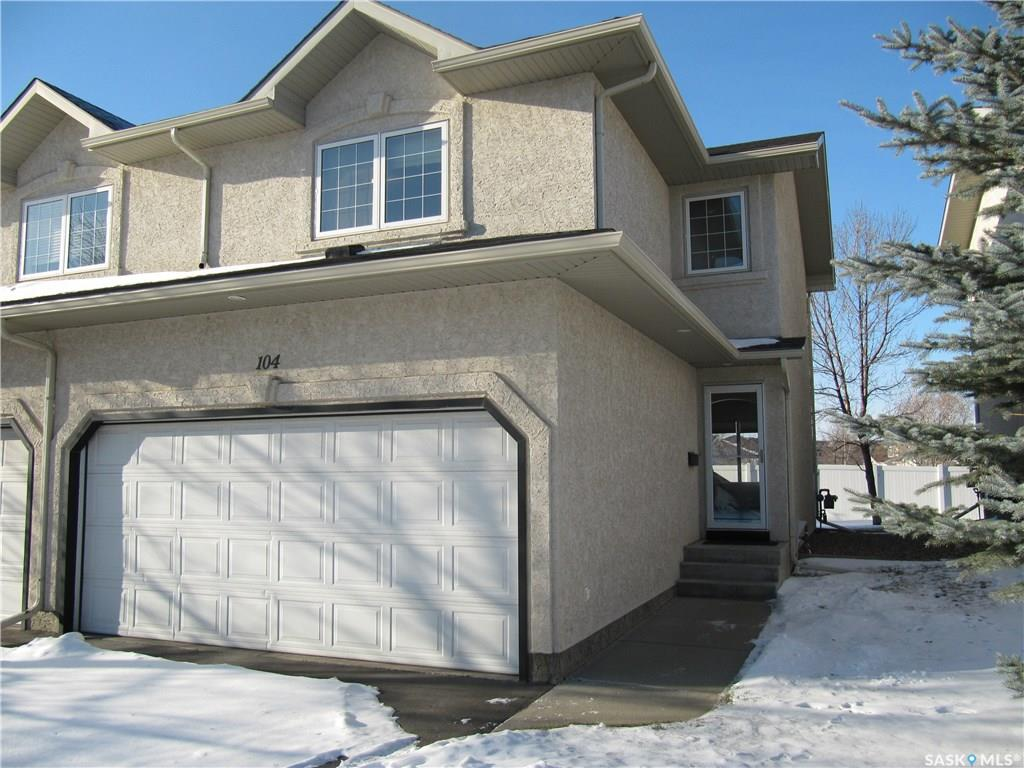 445 Bayfield Crescent #104, 2 bed, 4 bath, at $326,900