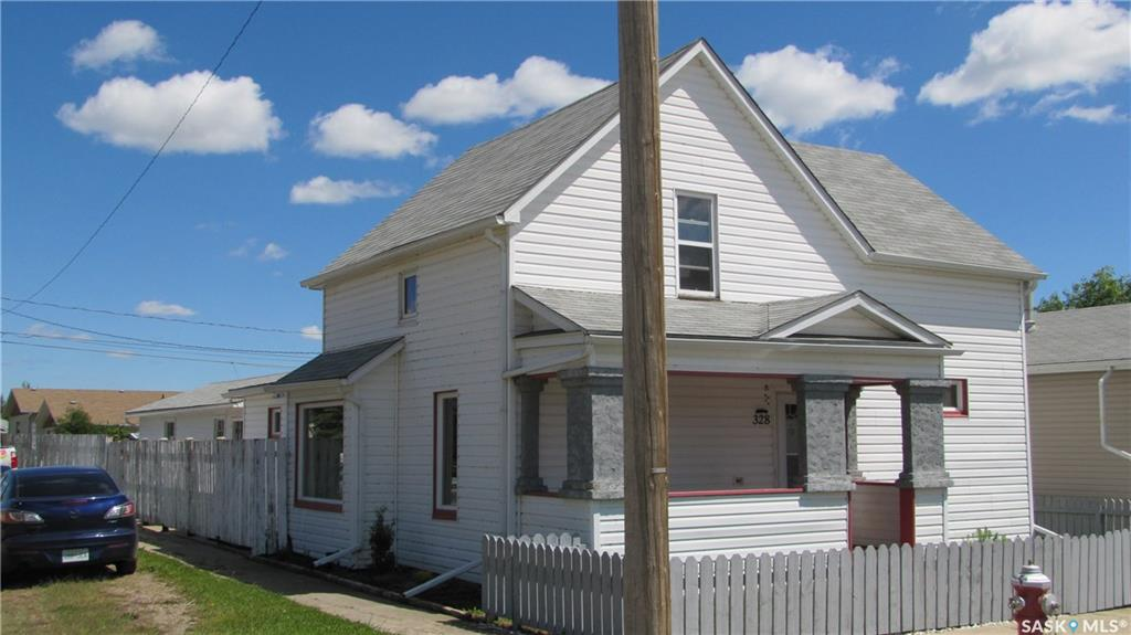 328 2nd Avenue, 3 bed, 2 bath, at $174,900