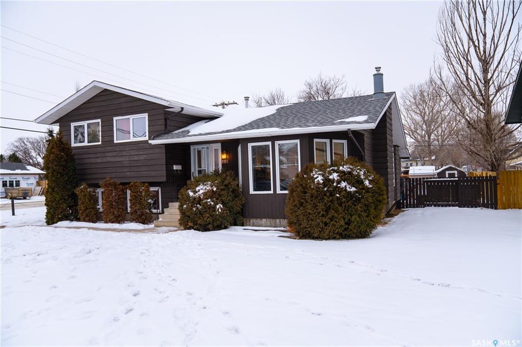 201 Prairie Street, 4 bed, 3 bath, at $349,900