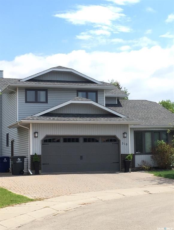 318 Smoothstone Court, 3 bed, 4 bath, at $569,900