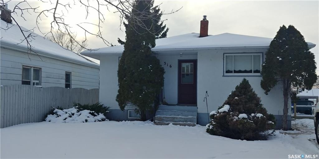 316 Cotter Street, 2 bed, 1 bath, at $32,000