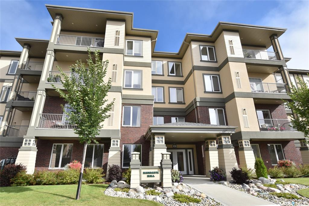 3501 Evans Court #304, 2 bed, 2 bath, at $449,500