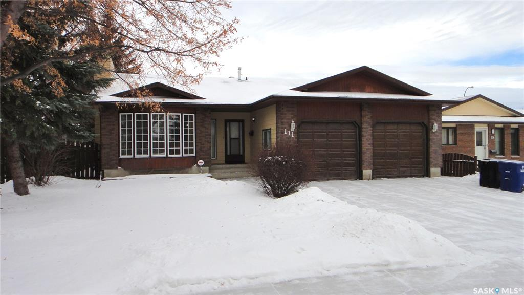 111 Nokomis Crescent, 4 bed, 3 bath, at $419,900