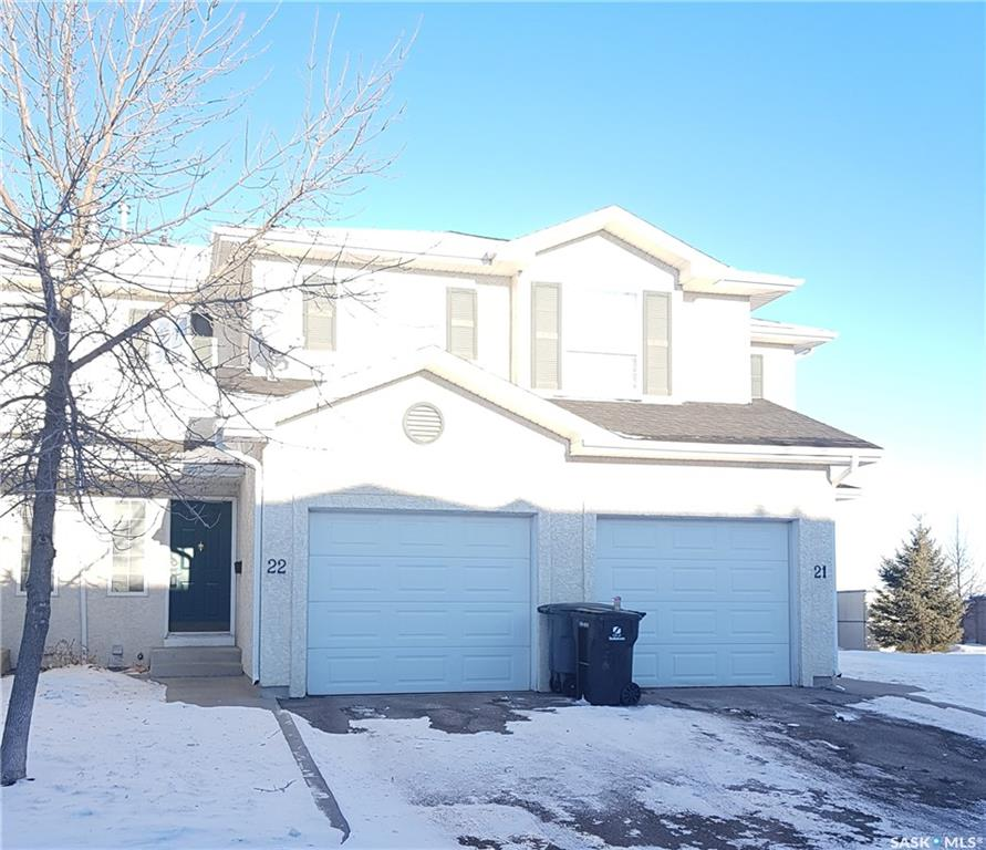 425 Bayfield Crescent #22, 2 bed, 2 bath, at $239,900