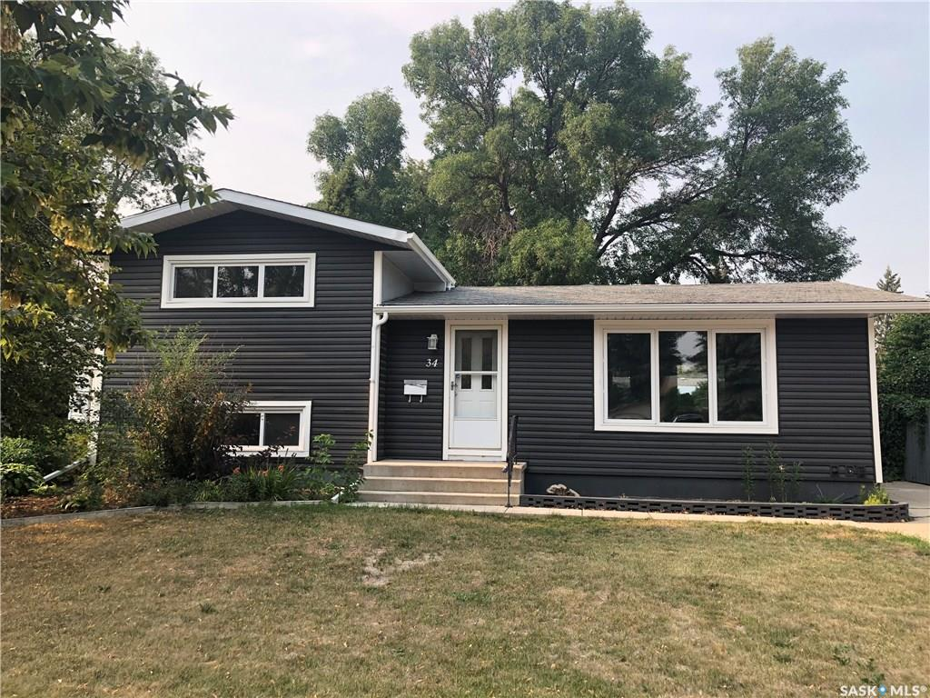 34 Red River Road, 4 bed, 2 bath, at $364,900