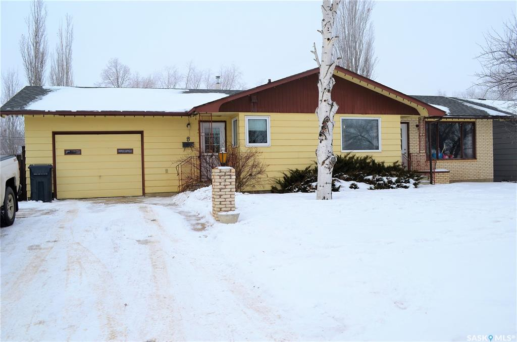 8 Park Avenue, 3 bed, 2 bath, at $234,000