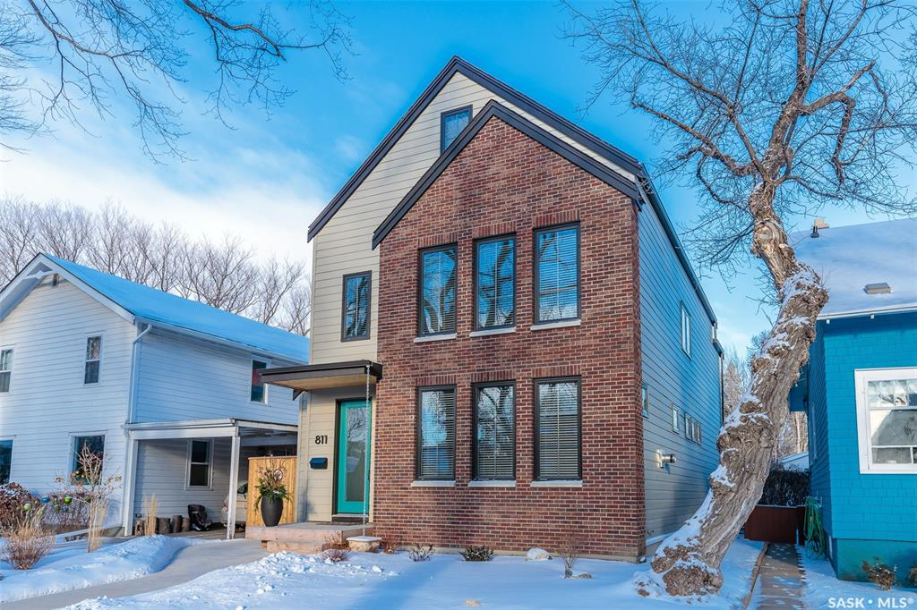 811 Colony Street, 4 bed, 3 bath, at $1,089,900