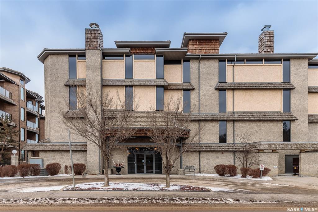 619 Saskatchewan Crescent #219, 2 bed, 2 bath, at $572,000